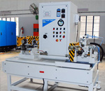 Oil Pump Performance Tester