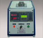 Oil Seal Radial Load Tester