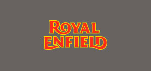 THE ENFIELD INDIA